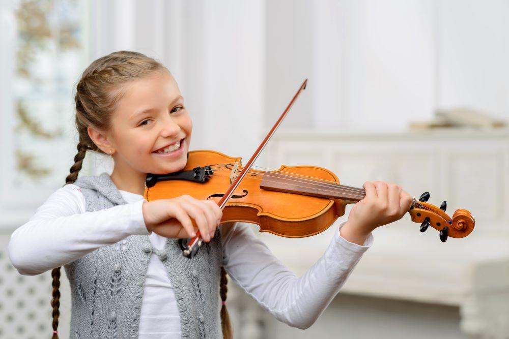 violin lessons yakima